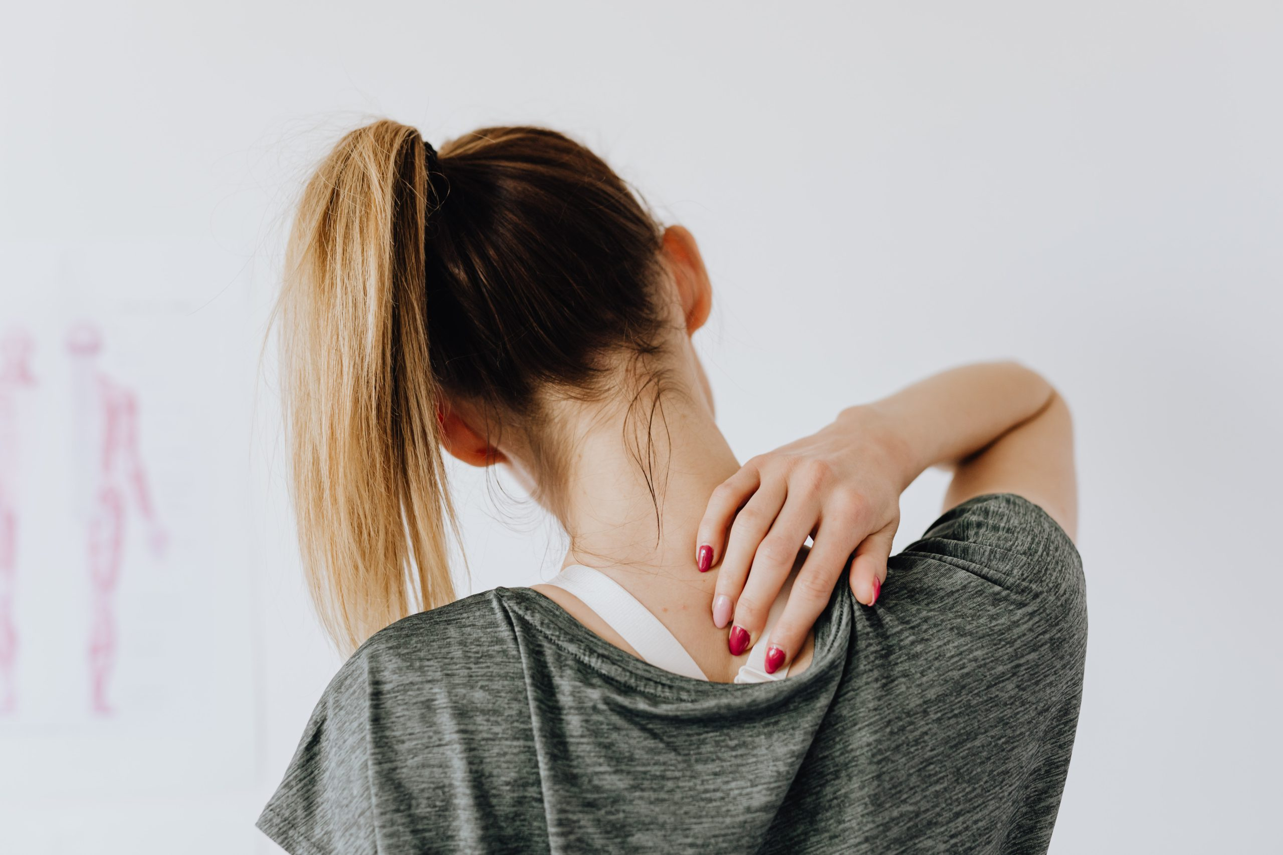 Stretches & Exercises for Osteoarthritis Back Pain